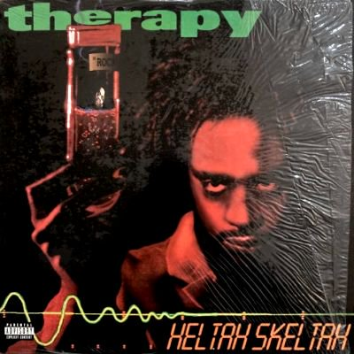 <img class='new_mark_img1' src='https://img.shop-pro.jp/img/new/icons3.gif' style='border:none;display:inline;margin:0px;padding:0px;width:auto;' />HELTAH SKELTAH - THERAPY (12) (VG+/EX)