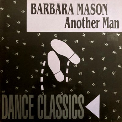 <img class='new_mark_img1' src='https://img.shop-pro.jp/img/new/icons3.gif' style='border:none;display:inline;margin:0px;padding:0px;width:auto;' />BARBARA MASON - ANOTHER MAN (12) (DE) (RE) (VG+/VG+)