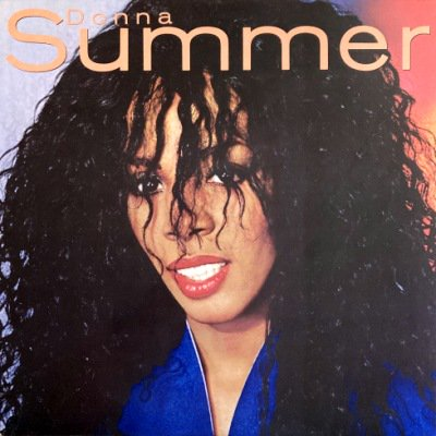 <img class='new_mark_img1' src='https://img.shop-pro.jp/img/new/icons3.gif' style='border:none;display:inline;margin:0px;padding:0px;width:auto;' />DONNA SUMMER - S.T. (LP) (DE) (VG+/VG+)