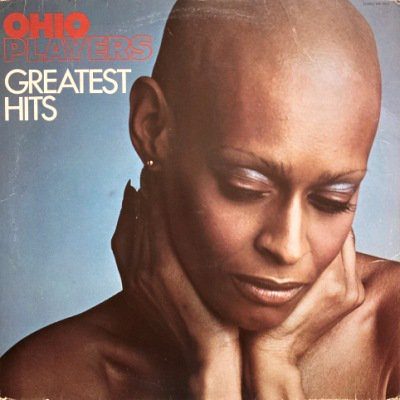 <img class='new_mark_img1' src='https://img.shop-pro.jp/img/new/icons3.gif' style='border:none;display:inline;margin:0px;padding:0px;width:auto;' />OHIO PLAYERS - OHIO PLAYERS GREATEST HITS (LP) (VG+/VG+)