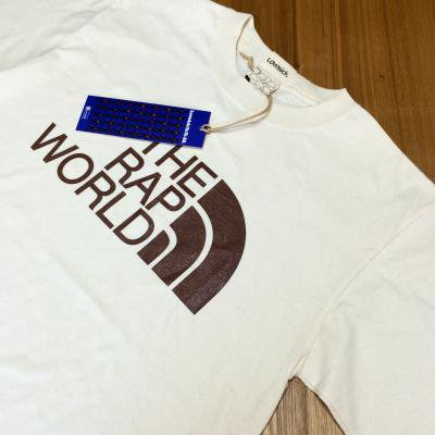 <img class='new_mark_img1' src='https://img.shop-pro.jp/img/new/icons36.gif' style='border:none;display:inline;margin:0px;padding:0px;width:auto;' />LOVESICK - THE RAP WORLD T-SHIRT BOX (NATURAL) (NEW)