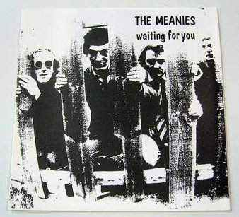 meanies waiting for you 7 nat records