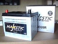外国製battery 60B24R