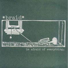 braid im afraid of everything 7 ep mp3ダウンロードクーポン