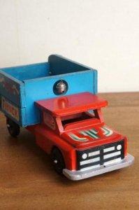 ★木製トラック