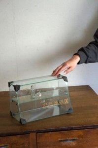 ★小さな卓上ガラスケース