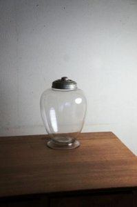 ★地球瓶 ガラス瓶