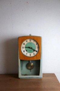 ★古い精工舎 掛け時計