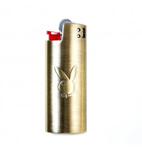 GOOD WORTH Good Worth x Playboy Lighter Case Small