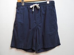 J.CREW ジェイクルー DOCK SHORTS IN GARMENT-DYED CHINO XSサイズ ネイビー