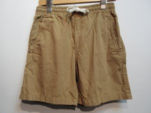 J.CREW ジェイクルー DOCK SHORTS IN GARMENT-DYED CHINO XSサイズ ベージュ