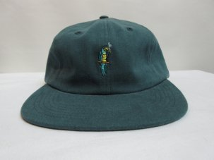 GOOD WORTH Parrot Strapback グリーン