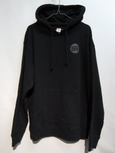 Managers Special LOGO HOODIE Mサイズ ブラック