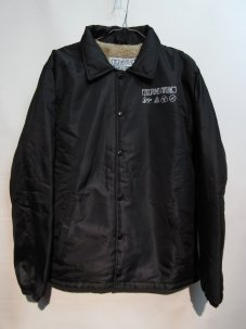 Freedumb Airlines フリーダムエアラインズ SHERPA JACKET BLACK