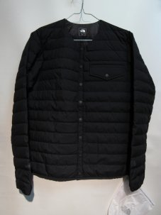 THE NORTH FACE ノースフェイス WS ZEPHER SHELL CARDIGAN ブラック