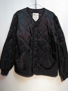 ALPHA INDUSTRIES ×UO LINER ジャケット Sサイズ ブラック