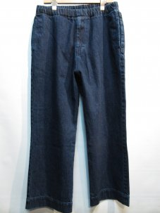 <img class='new_mark_img1' src='//img.shop-pro.jp/img/new/icons5.gif' style='border:none;display:inline;margin:0px;padding:0px;width:auto;' />SUNNYSPORTS PAJAMA PANTS Mサイズ DENIM