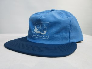 GOODWORTH Mermaid Snapback