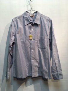 TOWNCRAFT OXFORD OPEN SHIRTS Mサイズ