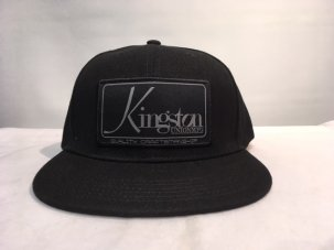 Kingston Union MFG Classic Snapback Hat