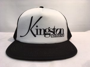 Kingston Union MFG Standard Trucker Hat