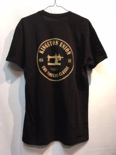 Kingston Union MFG Santa Fe S/S Premium Tee