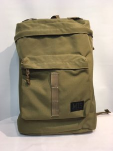 MIS BACKPACK BEIGE