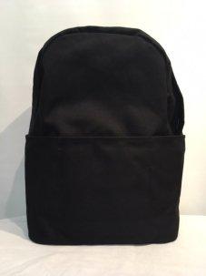 BLK PINE WORKSHOP Standard Utility Daypack BLACK