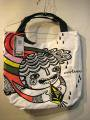 Volcom Featured Friends Tote Bag