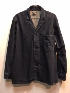 <img class='new_mark_img1' src='//img.shop-pro.jp/img/new/icons5.gif' style='border:none;display:inline;margin:0px;padding:0px;width:auto;' />SUNNY SPORTS COVERALL Mサイズ DENIM