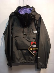 THE NORTH FACE ノースフェイス MOUNTAIN RAINTEX ANORAK ピート