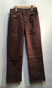 BLIND SKATE BLIND JEAN BULL DENIM BROWN