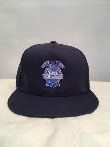 LOSER MACHINE × PABST BLUE RIBBON TRUCKER HAT