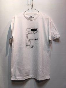 SHAKASTICS × KENKAGAMI 4 TEE