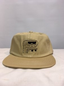SHAKASTICS × KENKAGAMI 4 CAP