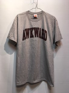 MANAGER'S SPECIAL AWKWARD Champion Tee
