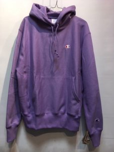 CHAMPION × UO Reverse Weave Hoodie Mサイズ Lilac