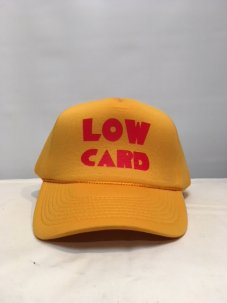 LOWCARD The CHUG GOLD