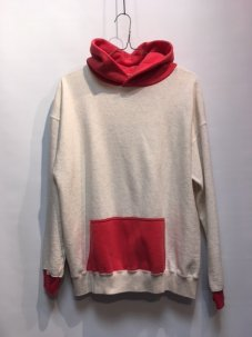 TOWNCRAFT for PENNEYS 60s 2t hoody sweat