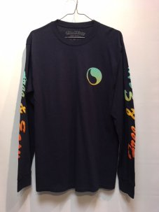 FREE&EASY Sunset Longsleeve Navy