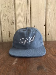 Oakland Surf Club New Wave Baseball Hat