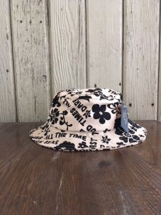 Dark Seas Good Times Bucket Hat