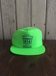 Loser Machine Vacation Snapback Hat