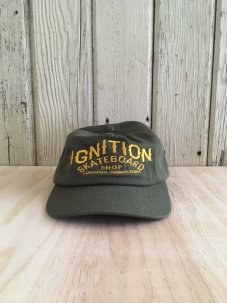 IGNITION SKATESHOP HERRINGBONE LID
