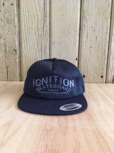 IGNITION SKATESHOP CLASSIC LID