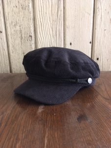 Corduroy Fisherman Hat