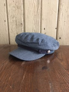 Hickory Strap Fisherman Hat