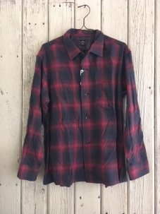 TOWNCRAFT OMBLE OPEN SHIRTS