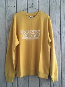 Insight Tender Crew Neck Sweatshirt