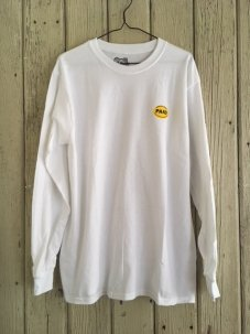 MANAGER'S SPECIAL PAID Longsleeve
